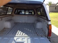 Picture of 1992 Nissan Truck SE V6 4WD Extended Cab SB, exterior, gallery_worthy