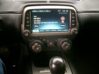 Picture of 2013 Chevrolet Camaro 1SS, interior