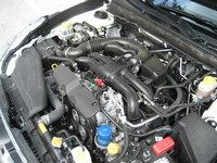 Picture of 2014 Subaru Legacy 2.5i Premium, engine