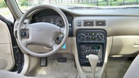 Picture of 2002 Chevrolet Prizm 4 Dr STD Sedan, interior