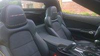 Picture of 2012 Chevrolet Corvette Grand Sport 4LT, interior