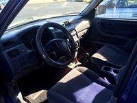 Picture of 1999 Honda CR-V EX AWD, interior