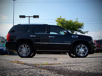 Picture of 2013 Cadillac Escalade Hybrid Platinum Edition AWD, exterior