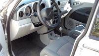 Picture of 2009 Chrysler PT Cruiser Base, interior