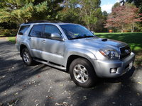 Picture of 2006 Toyota 4Runner Sport Edition V6 4WD, exterior, gallery_worthy