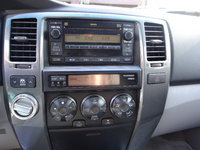 Picture of 2006 Toyota 4Runner Sport Edition V6 4WD, interior