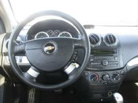 Picture of 2011 Chevrolet Aveo LT, interior