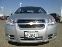 Picture of 2011 Chevrolet Aveo LT, exterior