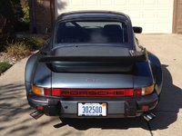 1983 Porsche 911 Overview