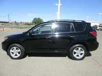 Picture of 2008 Toyota RAV4 Base, exterior, gallery_worthy