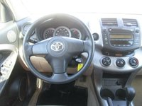 Picture of 2008 Toyota RAV4 Base, interior, gallery_worthy