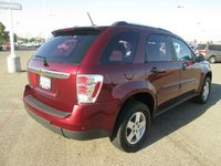 Picture of 2009 Chevrolet Equinox LS, exterior