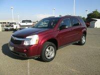 Picture of 2009 Chevrolet Equinox LS, exterior