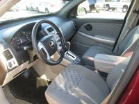 Picture of 2009 Chevrolet Equinox LS, interior