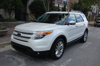 Picture of 2012 Ford Explorer Limited, exterior, gallery_worthy