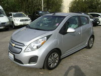 Picture of 2014 Chevrolet Spark EV 2LT, exterior