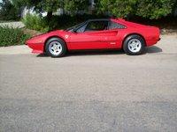 1983 Ferrari 308 GTB Overview