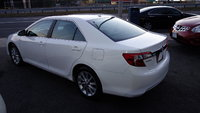 Picture of 2012 Toyota Camry XLE V6, exterior, gallery_worthy