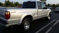 2002 Mazda Truck Picture Gallery