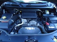 Picture of 2006 Jeep Commander Limited 4X4, engine