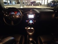 Picture of 2012 Nissan Juke SL AWD, interior