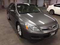 Picture of 2007 Honda Accord EX-L V6, exterior