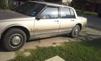 1990 Oldsmobile Ninety-Eight Overview