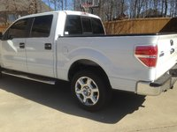 Picture of 2013 Ford F-150 XLT SuperCrew 5.5ft Bed, exterior