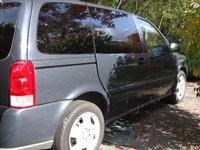 Picture of 2008 Chevrolet Uplander LS, exterior