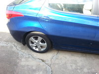 Picture of 2014 Hyundai Elantra SE