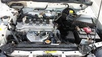 Picture of 2005 Nissan Sentra 1.8, engine