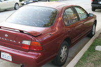 Picture of 1995 Nissan Maxima SE, exterior