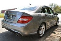 Picture of 2012 Mercedes-Benz C-Class C300 Sport 4MATIC, exterior