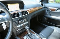 Picture of 2012 Mercedes-Benz C-Class C300 Sport 4MATIC, interior