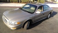 Picture of 2000 Buick LeSabre Custom, exterior