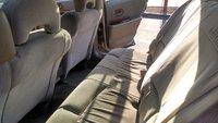 Picture of 2000 Buick LeSabre Custom, interior