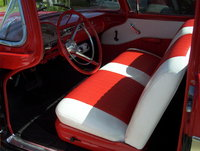 Picture of 1957 Ford Ranchero, interior