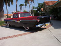 1957 Ford Ranchero Picture Gallery