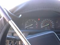 Picture of 1985 Toyota Camry LE, interior