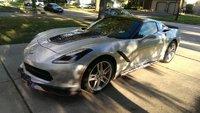 Picture of 2014 Chevrolet Corvette Z51 3LT, exterior
