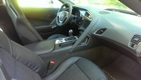 Picture of 2014 Chevrolet Corvette Z51 3LT, interior