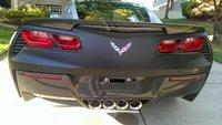 Picture of 2014 Chevrolet Corvette Z51 3LT
