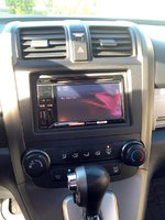 Picture of 2010 Honda CR-V EX AWD, interior