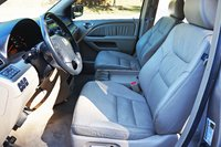 Picture of 2006 Honda Odyssey Touring, interior
