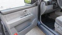 Picture of 2008 Kia Sorento LX, interior