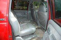 Picture of 1999 GMC Suburban K2500 SLT 4WD, interior