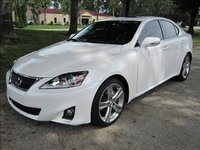 Picture of 2011 Lexus IS 250 AWD, exterior