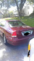 Picture of 2002 Mitsubishi Diamante 4 Dr ES Sedan, exterior