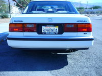 Picture of 1989 Honda Accord LX, exterior