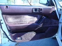 Picture of 1989 Honda Accord LX, interior